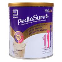 Sữa bột PediaSure BA hương Vani 400gr