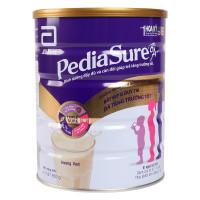 Sữa bột PediaSure BA hương Vani 850gr