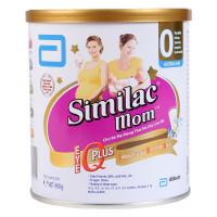 Sữa bột Similac Mom IQ Plus hương Vani 400g