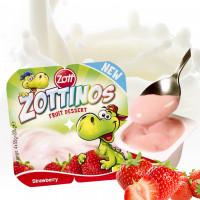Sữa chua Zottino