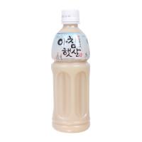 Sữa gạo rang Hàn Quốc Woongjin 500ml