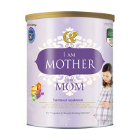Sữa I am Mother Mom 800gr