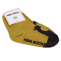 Tất trẻ em Hàn Quốc Kids Sock 4711