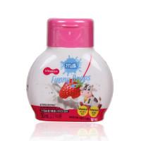 Thực phẩm bổ sung Vitamin Funny Drops Strawberry (Vị dâu tây)