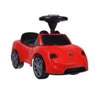 Xe chòi chân hình ô tô Mamago MM217