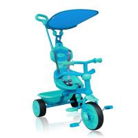 Xe đạp 3 bánh 3in1 Childhood Mamago Blue