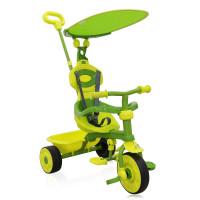 Xe đạp 3 bánh 3in1 Childhood Mamago Green
