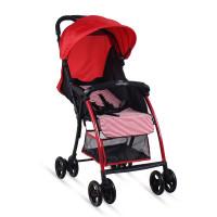 Xe đẩy cho bé Mamago Compact 316 (màu đỏ)