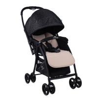 Xe đẩy cho bé Mamago Compact 319 (màu đen)