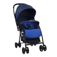Xe đẩy cho bé Mamago Compact 319 Linen Premium