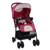 Xe đẩy Mamago Friendly Plus C05 màu hồng