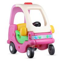 Xe ô tô chòi chân KPL.307