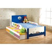 Giường tầng ngăn kéo KIDS-A162