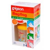 Bình uống nước MagMag 4 trong 1 10001 Pigeon