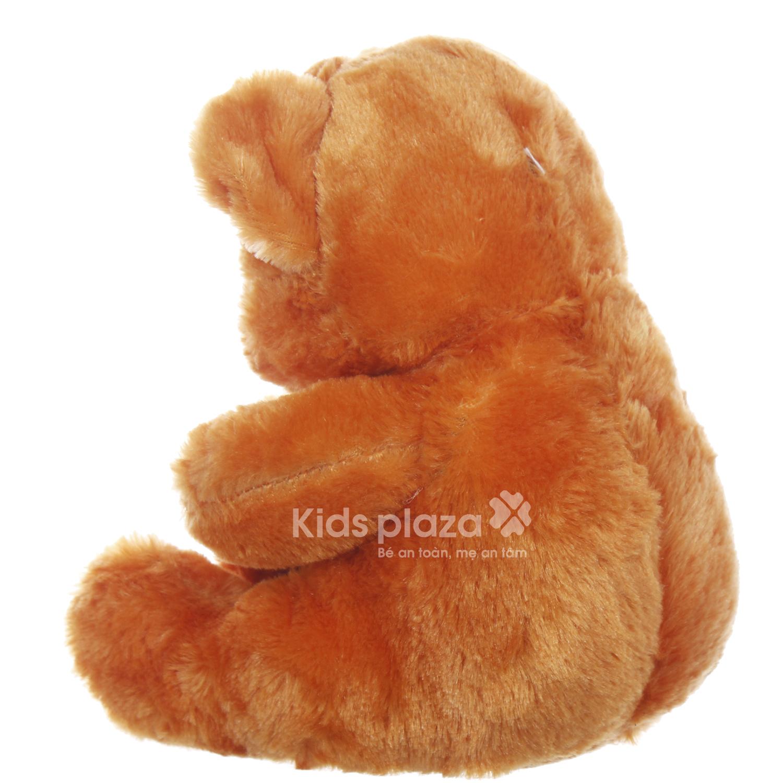 Gấu bông bé gái Teddy Bear màu sắc nổi bật