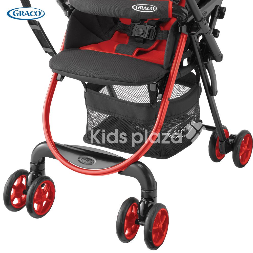 Xe đẩy Graco Citilite R gọn nhẹ an toàn cho bé