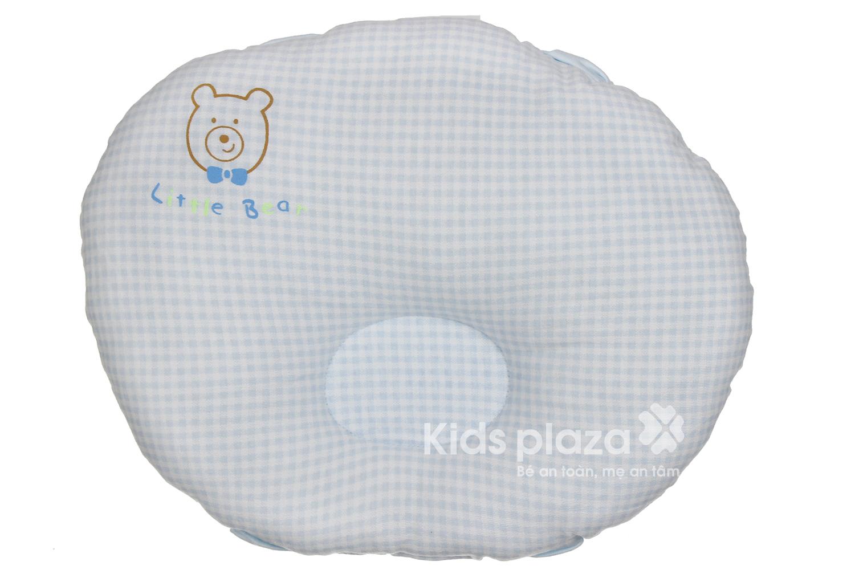 Gối lõm TomTom 9012 chất liệu vải mềm mại