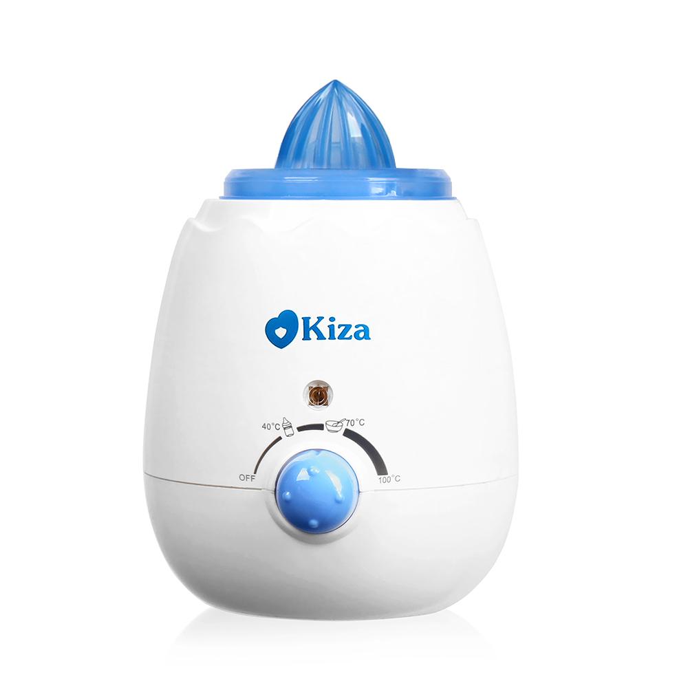 Chức năng vắt cam của máy hâm sữa Kiza 4 in 1