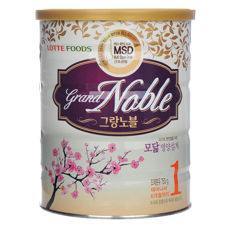 Sữa bột Grand Noble số 1 750g