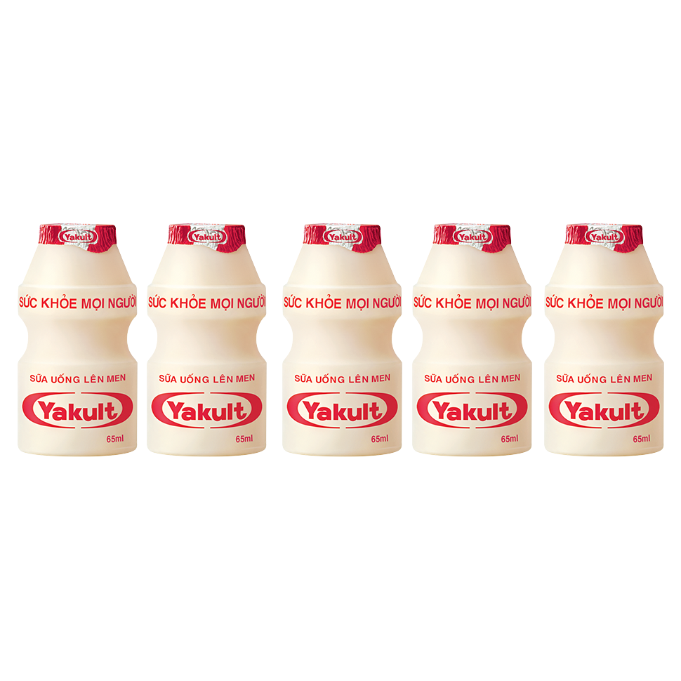 Sữa chua uống Yakult