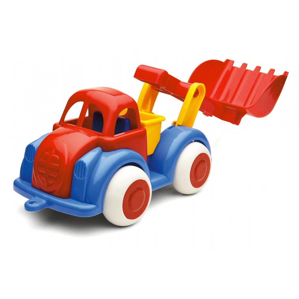 Viking Toys V1212 Đồ chơi xe đào đất