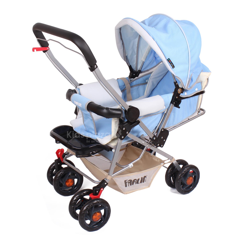Xe đẩy em bé 3 tư thế Farlin BF889B giá tốt nhất KidsPlaza
